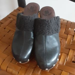 Lucky Brand Mules Clogs Size 7